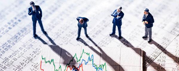 In a volatile market, a risk focused strategy makes sense (Apr)