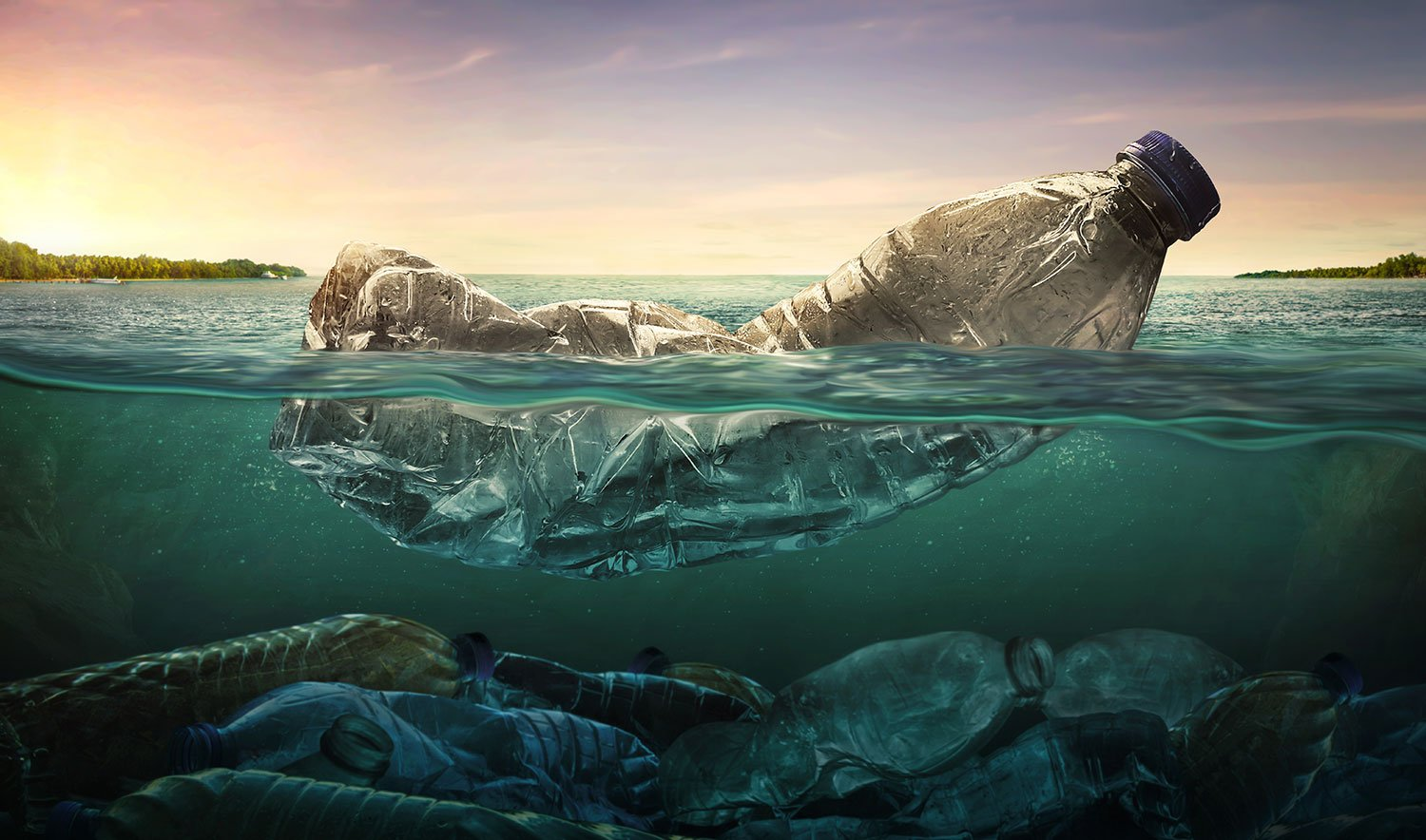 Waste and Opportunity: How to capitalize on plastics