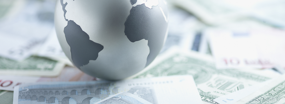 Outlook for the euro against the dollar
